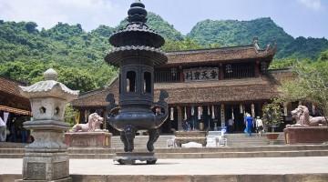 chùa thiên trù